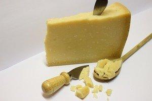 parmesan messer stuecke