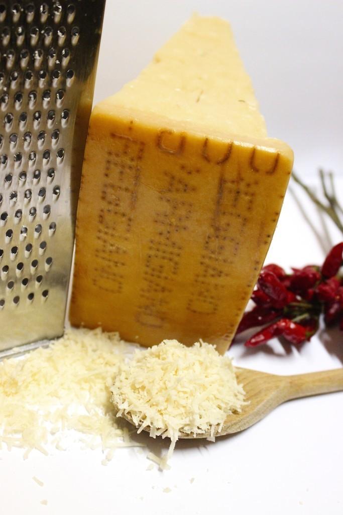 mozarella käse wie verwerten