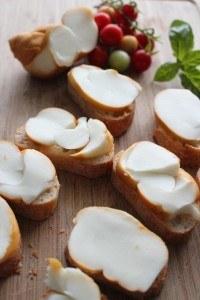 Scamorza Brot