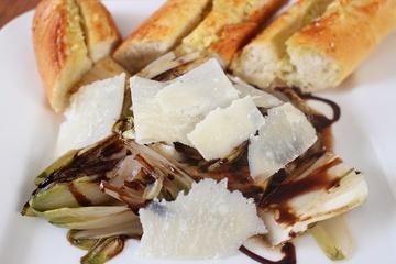 Chicoree Salat