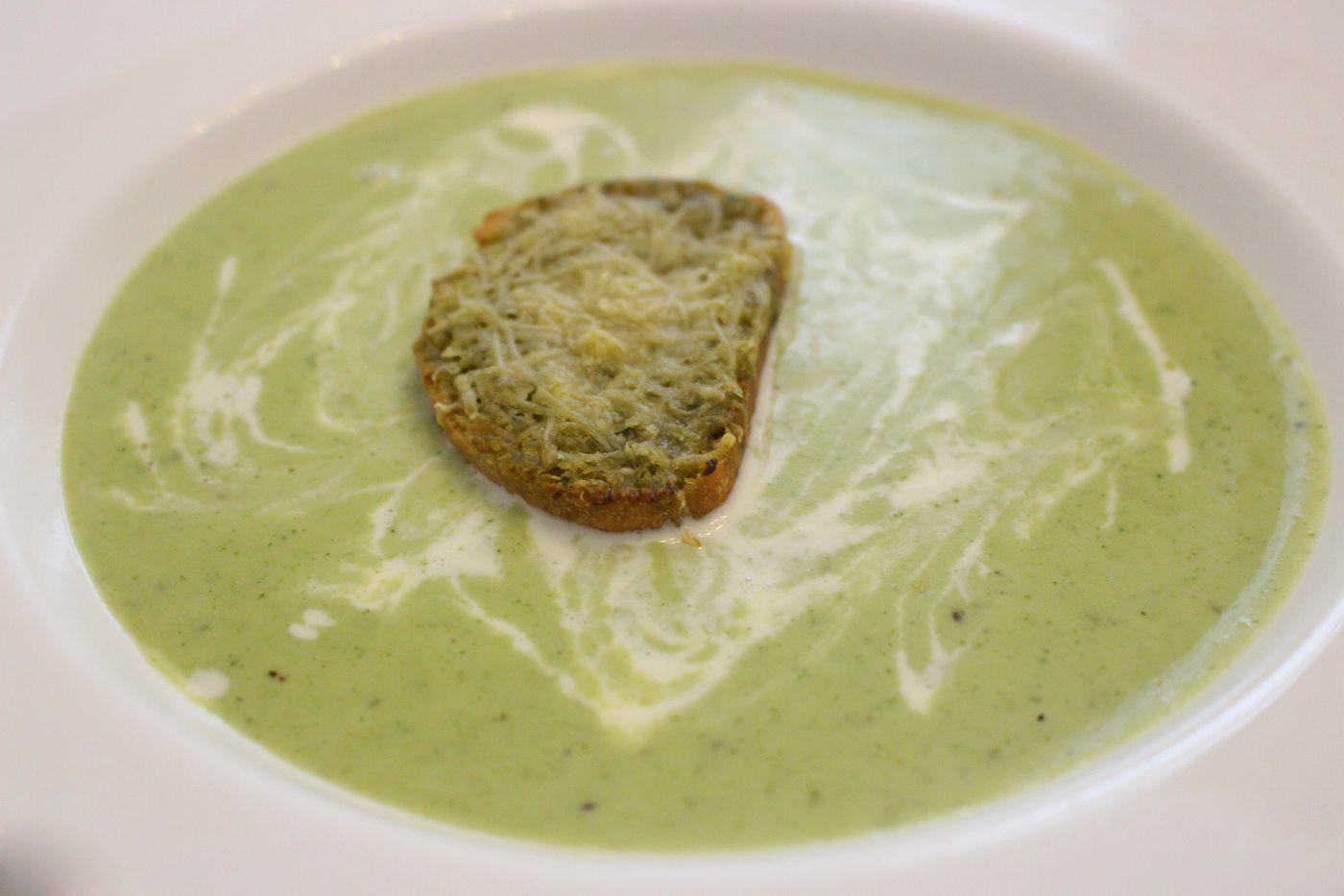Italienische suppen rezepte vorspeise